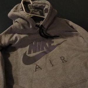 Nike Air Holographic Hoodie